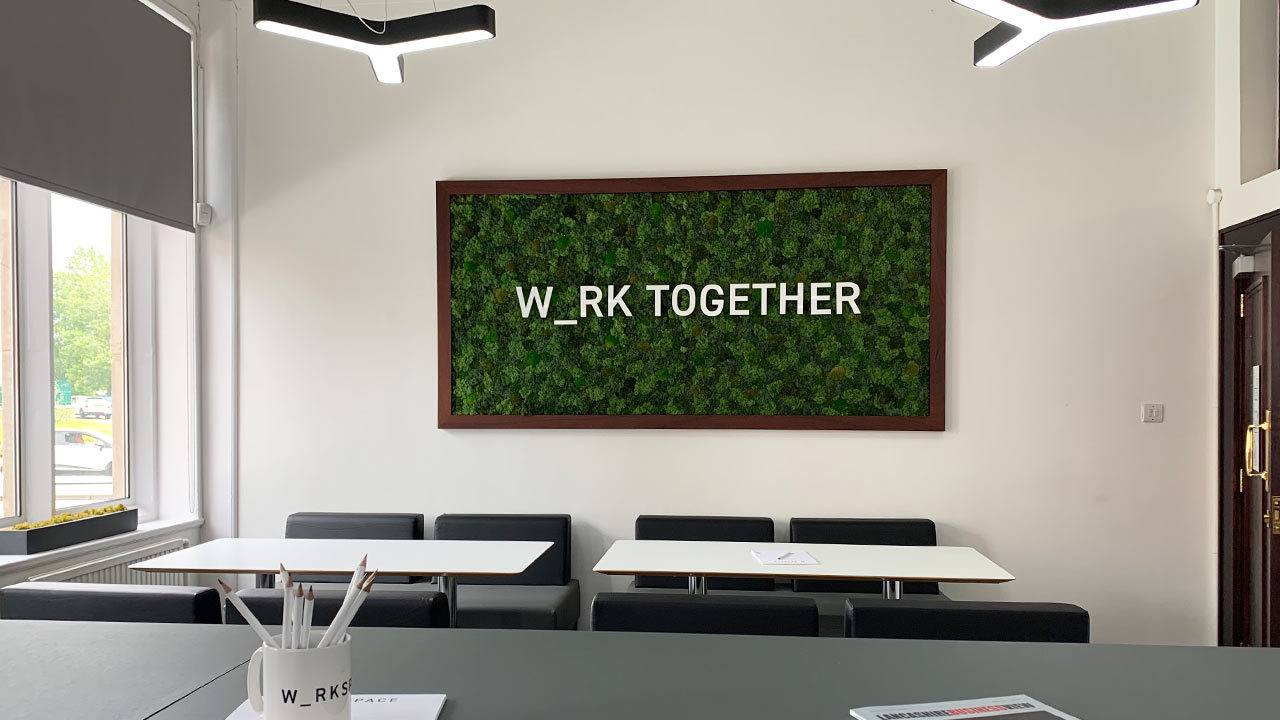 wrkspace