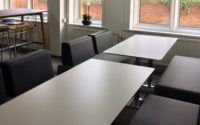 coworking spaces Old Docks House Hot Desking