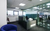 Preston Enterprise Centre Tailored Offices
