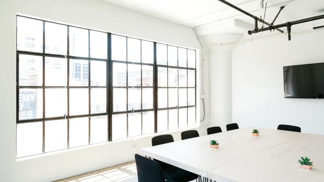 Meeting Room Hire Preston