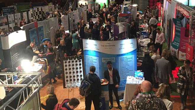Local Business Shows & Exhibitions Near Lancashire