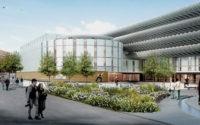 New York firm wins Preston bus station design contract