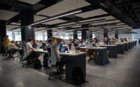 Is A Hot Desk Right For You Or Your Company?